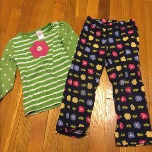 Gymboree 3t outfit